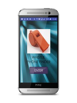 Whistle Phone Finder - Locator apk screenshot