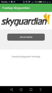 Skygas Skyguardian poster