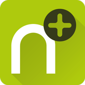 NUU Plus icon