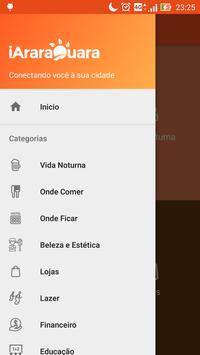 iAraraquara screenshot 1