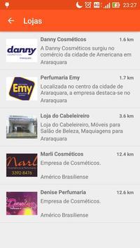 iAraraquara screenshot 3