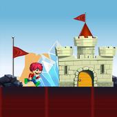 Super Teddy's Adventure World icon