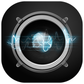 Volume Booster EQ, Amplifier icon