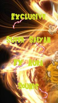 Super Saiyan screenshot 2