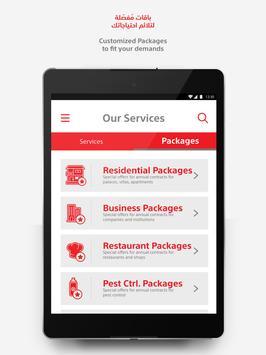 Bolt Services screenshot 9