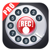 Phone Call Recorder On Phone ☎ icon