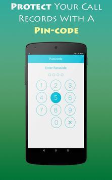 Phone Call Recorder On Phone ☎ screenshot 10