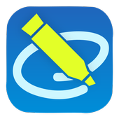 Simple Highlighter icon