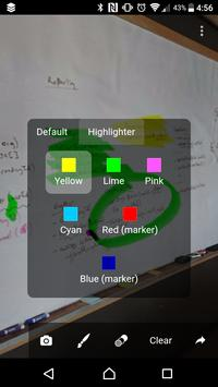 Highlighter Draw screenshot 1