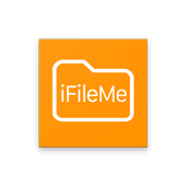 iFileMe  for life icon