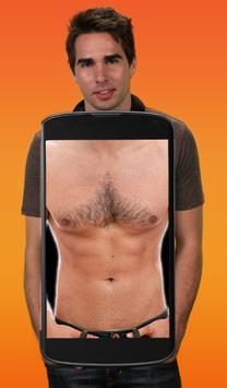 Scan under clothes! screenshot 9