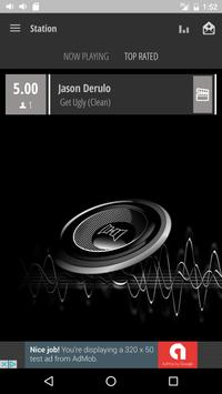 Artist Wire Radio apk screenshot