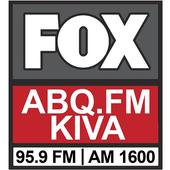 FOX ABQ.FM icon