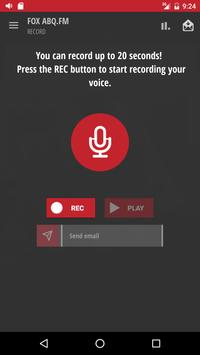 FOX ABQ.FM screenshot 5