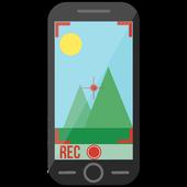 ScreenCast icon