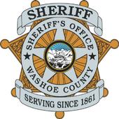 Washoe County Sheriff icon