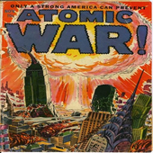 Atomic War icon