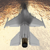 Icona Fighter Jet Battle