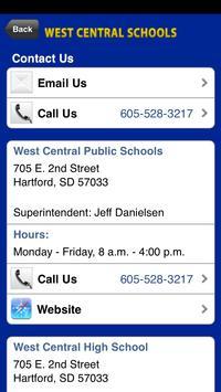 West Central School District screenshot 5