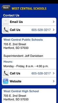 West Central School District screenshot 9