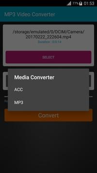 Tubelate Video To MP3 apk screenshot
