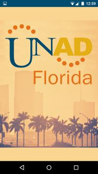 MyUNAD poster