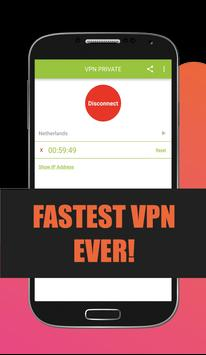 VPN Private Mod