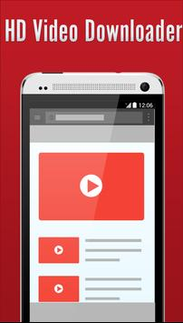 HD Video Downloader poster