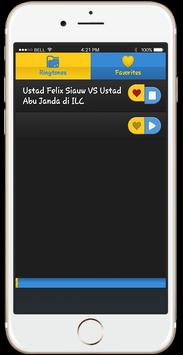 Ustadz Felix Siauw VS Ustad Abu Janda at ILC screenshot 3