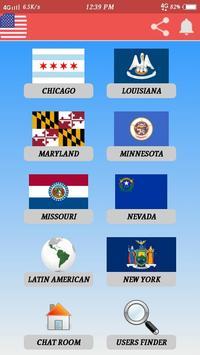 USA CHAT screenshot 5