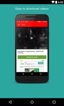 Tube Video Downloader apk screenshot