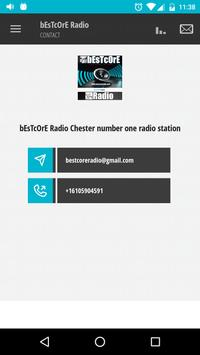 bEsTcOrE Radio apk screenshot