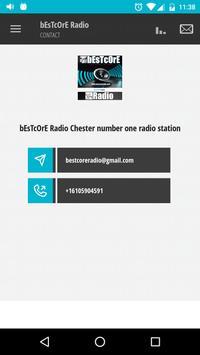 bEsTcOrE Radio screenshot 1