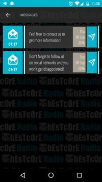 bEsTcOrE Radio screenshot 3