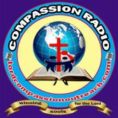 Compassion radio icon