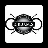 DRUMS RADIO icon