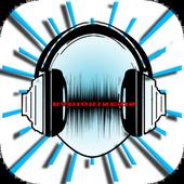 Radiokinesis icon