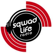 Sqwad Life Radio Network icon