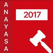 Anayasa 2017 icon