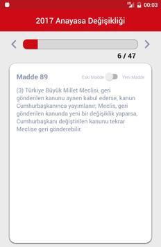 Anayasa 2017 apk screenshot