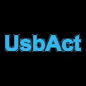 UsbAct beta icon