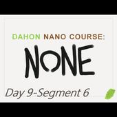 None: Day 9-Seg 6 icon