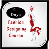 Fashion Design Course icon