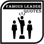 Famous Leader Quotes icon
