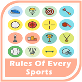 Rules of Every Sports icon