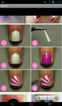 My Nails Style poster