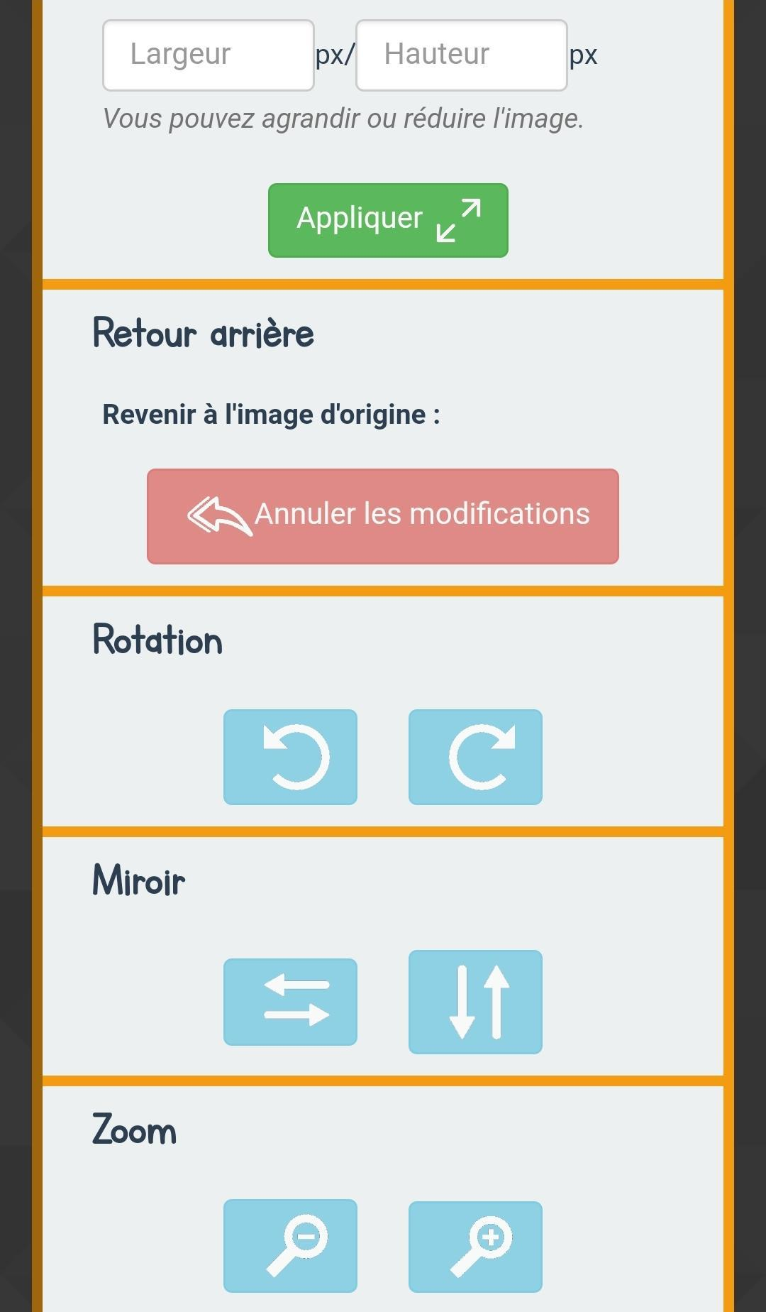 Cropmyimg Couper Rogner Recadrer Photo Image For Android Apk Download