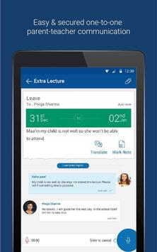 Edusense Note apk screenshot