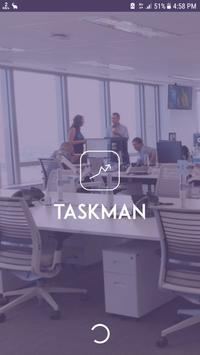 Taskman poster