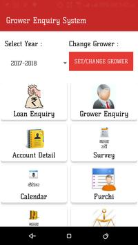 Parle Grower Enquiry screenshot 1